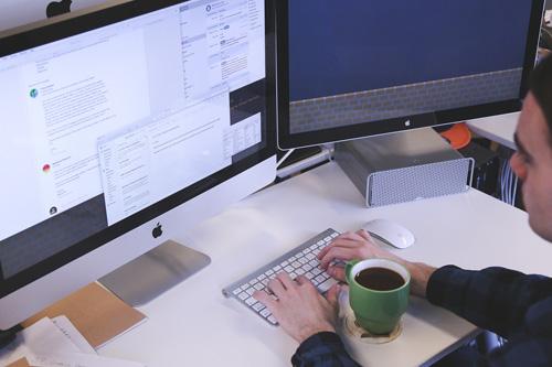 Mantenimiento Web y Gestión de Tiendas Online