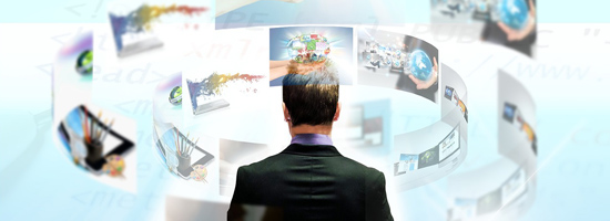 Página Web Corporativa Económica