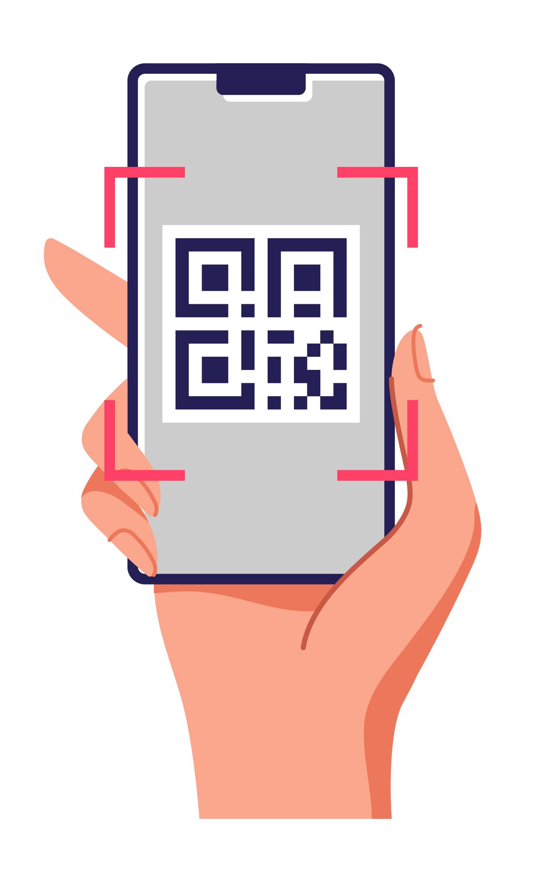 Carta Online con Lector de Códigos QR para Bares y Restaurantes